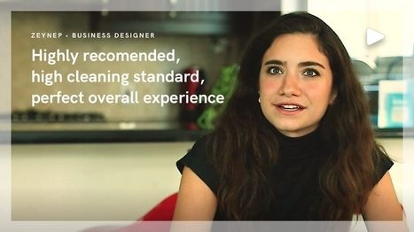 Zeynep - Business Designer